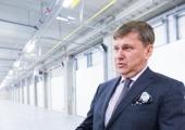 Ain Hanschmidt: Eestil on kasulik olla Euroopa Liidus