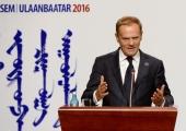 """Tusk kutsus Mayd töötama EL-i ja Suurbritannia """"sametlahutuse"""" nimel"""