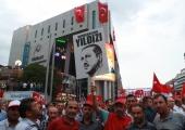 Türgis on riigipöördekatse järel vallandatud ligi 70 000 inimest