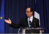 Hollande'i sõnul ei tohiks Briti EL-ist lahkumise protsess venida