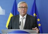 Juncker: surmanuhtlusega Türgil ei ole Euroopa Liitu asja