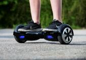 Liiklusseaduse muudatus lubab tasakaaluliikurid kõnniteele