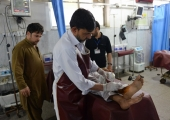 INDIA: Õigus tervisele ja tervishoiule peab olema inimõigus