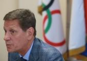 Žukov: Vene olümpiakoondisse pürib üle kaheksa dopingupatuse