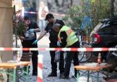 Saksamaa: süürlasest enesetaputerrorist vandus IS-ile truudust