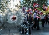 Türgi vahistas kolm Erdogani hotelli ründamises süüdistatavat sõdurit