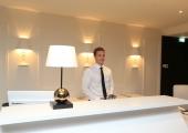 Tallinna hotellid on suviste tulemustega rahul