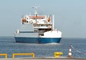 Esmaspäeva õhtu toob Virtsu laevaliikluses muudatuse