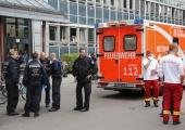 Patsient tulistas Berliini haiglas arsti ja võttis ka endalt elu