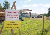 VTA: Lääne-Virumaa seafarmis oli kindlasti seakatk