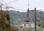 Prantsusmaal kirikut rünnanud mees oli märtsis vanglast vabanenud
