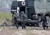 Poola kompanii lahkub Eestist nädalavahetusel