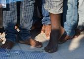 Lõuna-Saksamaa põgenikekeskuse juures plahvatas kohver