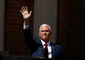 Washington Posti ajakirjanikku ei lastud Pence'i kampaaniakooslekule