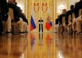Duumasaadik: Vene sõjaväe kohalolu Krimmis ei tohiks NATO-t häirida