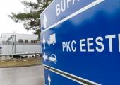 PKC koondatutest on uue töö leidnud ligikaudu 25 inimest