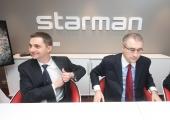 Starmani sõnul ei ole Viaplay firma veebi-TV-le otsene konkurent