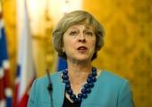 May: immigratsioonikontroll peab olema osa kokkuleppest EL-iga