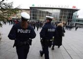 Kölnis liigub ringi relvastatud isik
