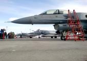 Läti piiri lähistel tuvastati juulis 27 Vene sõjalaeva ja -lennukit