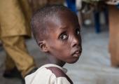 UNICEF jätkab rünnaku järel abi osutamist Kirde-Nigeerias