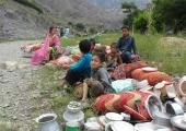Pakistanis tapsid tulvaveed vähemalt 14 inimest