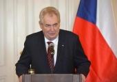 Tšehhi president ei nõustu migrante vastu võtma