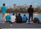 Kreeka ootab EL-ilt uue rändekriisi vältimiseks plaan B-d