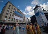 FOTOD JA VIDEO! Tallinn tähistas taasiseseisvumispäeva