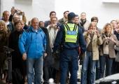 Liidukantsler Angela Merkeli visiit toob kaasa lühiajalised liikluspiirangud