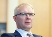 Hanso soovib laiendada kaitsekoostööd Ukrainaga