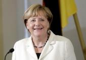 Merkel on rahul Eesti panusega põgenikekriisi lahendamisse