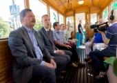 Tallinn tunnustab Raekojas rahvusvahelistel olümpiaadidel osalejaid