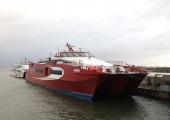 Linda Line'i laevad ei sõida laupäeval halva ilma tõttu