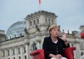 Merkel: EL-i riigid ei tohi moslemipõgenikest keelduda