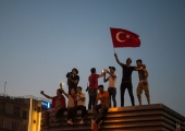 Minister: Türgi püüab takistada kurdide koridori loomist Süürias