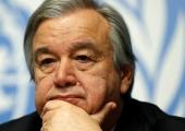 Guterres on endiselt soosik ÜRO uue juhi kohale