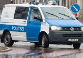Neljas liiklusõnnetuses hukkus üks ja sai viga kolm inimest