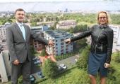 Maria Jufereva: munitsipaalmajad ei ole mitte mingi luksus, vaid eluvajadus
