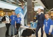 Põhja-Tallinna eelarveteemalises küsitluses osales esimese kolme päeva jooksul 2000 linnaosa elanikku