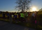 Lasnamäe Linnaosa Valitsus kutsub Pae parki hommikuvõimlemisele