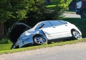 Pärnumaal hukkus teelt välja sõitnud auto juht
