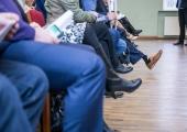 Matto: laiapõhjalise konsensuse leidmine on Eestis järjest keerulisem