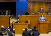 Riigikogu kaalub julgeolekukontrolli nõuet erikomisjoni liikmetele