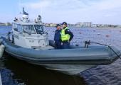 Tallinna lahel peetud õppusel sai kolm päästjat vigastada