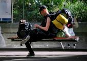 Austraalia leevendas pahameeletormi tõttu seljakotimatkajate maksu