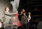 Teadlaste ööl uuritakse Energia avastuskeskuses liitreaalsust