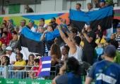 Linn tunnustab Rio de Janeiro olümpia- ja paraolümpiamängudel edukalt esinenud tallinlastest sportlasi