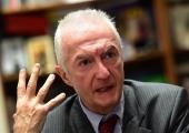 EL-i terroritõrjejuht kardab keemiarünnakut