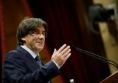 Kataloonia president tahab iseseisvushääletust 2017. aasta septembris